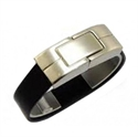 Picture of Leather Bracelet USB Drive