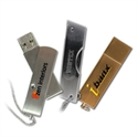 Picture for category Metallic USB Drives