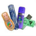 Picture for category Translucent USBs