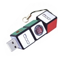 Picture of Twist Cube USB Drive