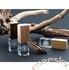 Picture of Crystal Wood Body USB with LED Light