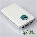 Picture of Universal portable power bank  8800MAH