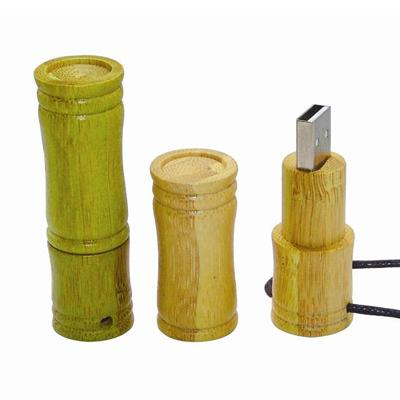 Picture of Bamboo USB Flash Drive