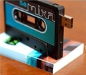 Picture of Cassette Shape USB Flash Drive