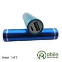 Picture of Mini power bank  2600mAh