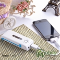 Picture of Sporty Power bank 5200mAh MB-D023