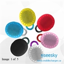 Picture of  Bluetooth Protable Speaker   BT-S021