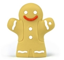 Picture of Gingerbread Man USB Flash Drive