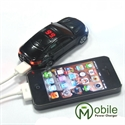 Picture of Car Shaped power bank  5200mah