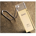 Picture of Crystal Love USB Flash Drive