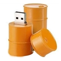 Picture of Oil Drum Shape USB Flash Drive