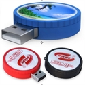 Picture of Roll-out USB Flash Drive