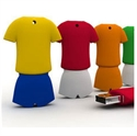 Picture of Jersey Soccer USB Flash Drive