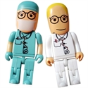 Picture of Healthcare Perfessional USB People