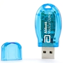 Picture of Transparent USB Flash Drive