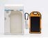 Picture of Waterproof Solar Power Bank - Carabineer