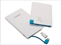 Picture of Credit Card Style Power Bank 2600MAH