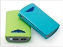 Picture of Butterfly Portable Power Bank Charger 7800mAh