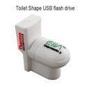 Picture of Toilet Shape USB flash drive U001