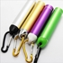 Picture of Portable mountaineering buckle metal gift power bank 2600mah MD-068